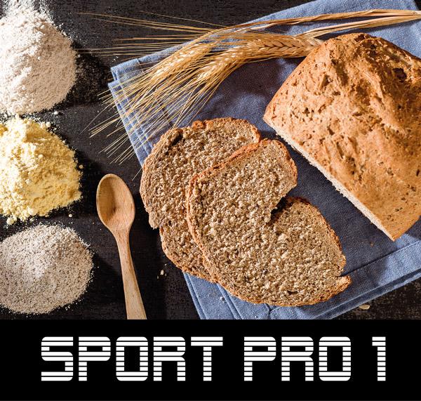 Farina Sport Pro 1