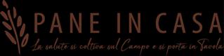 Pane in Casa Logo
